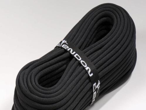 Aramid static touw