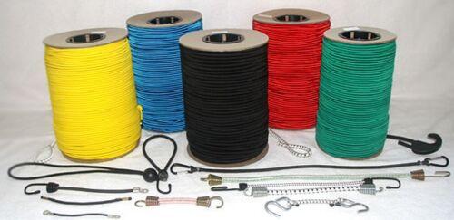Diversen touw