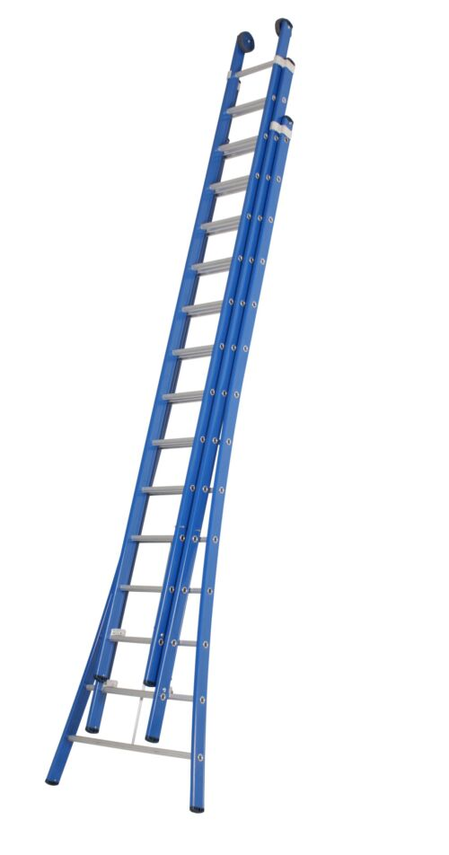 DAS ladders
