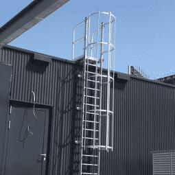Kooi ladders
