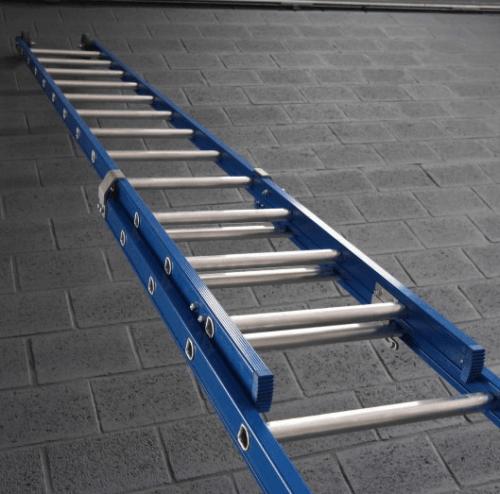 ASC Premium XD-ladders