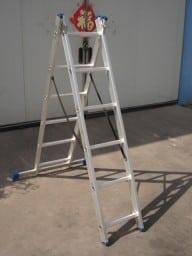 Alumexx ladders (hobby)